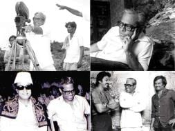 Photo : In Remembrance: K Balachander's Life and Times
