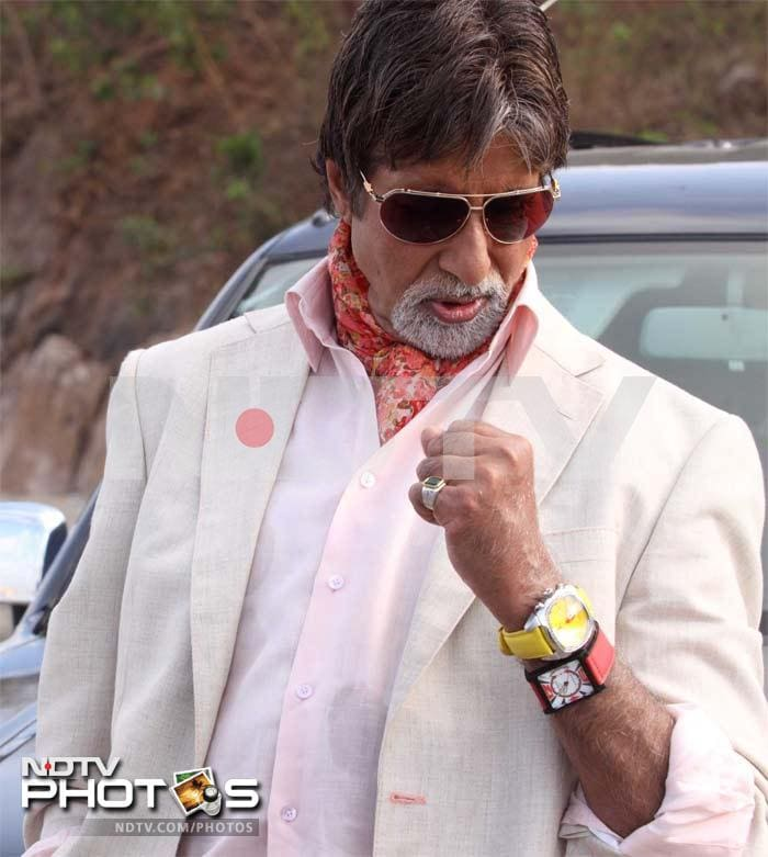 Preview: Big B in Bbuddah Hoga Tera Baap