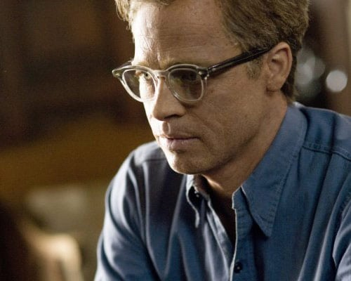 Oscar spotlight - Curious Case of Benjamin Button