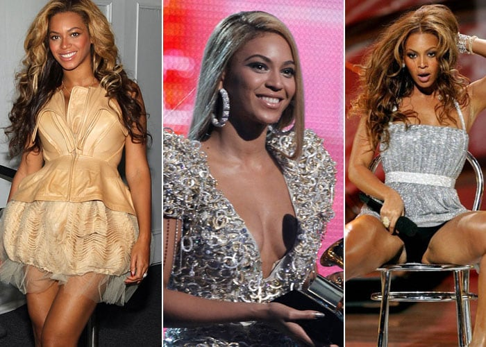 Beyonce is People's Most Beautiful Woman of 2012