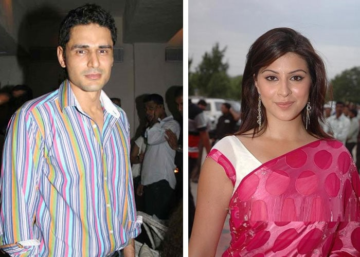 niketan and karishma dating sim