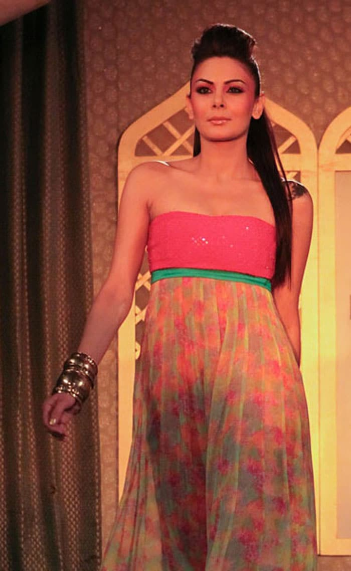 aanchal kumar Salman reveals Bigg Boss 4 contestants