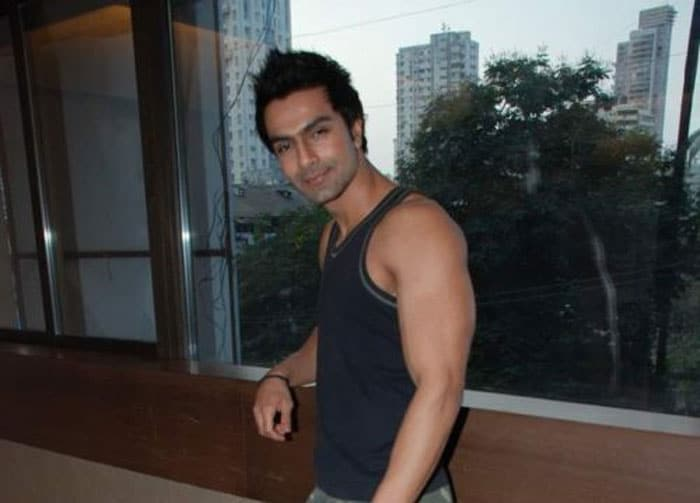 ashmit patel Salman reveals Bigg Boss 4 contestants
