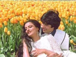 Photo : Bollywood's secret love affairs