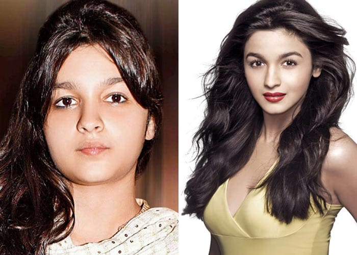 Bollywood celebs from fat to fit