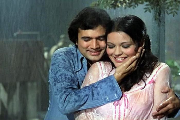 4 Sizzling Bollywood rain songs
