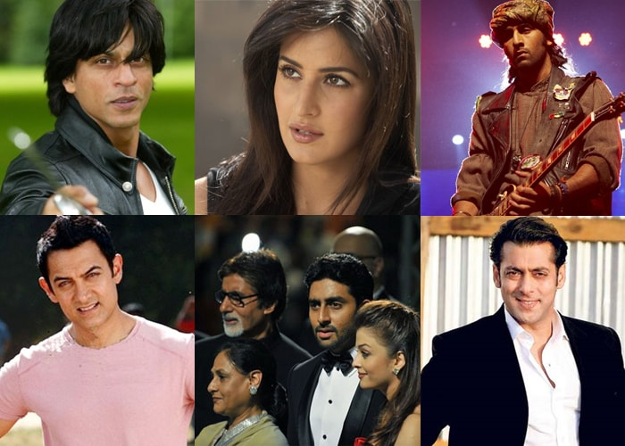 No grand Diwali for Bollywood stars