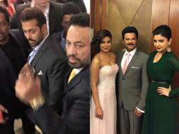 Photo : Dubai's Bollywood Night With Salman Khan, Priyanka Chopra, Anushka Sharma