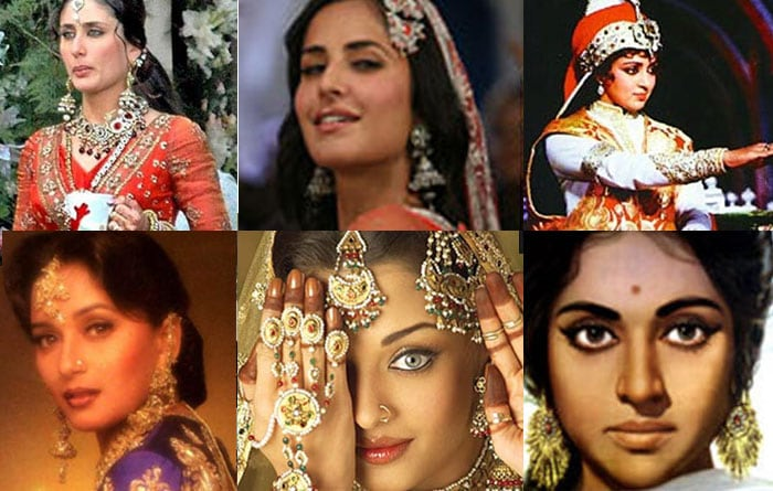 Jewels in the Bollywood Crown