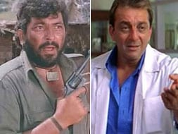 Photo : Indian cinema@100: Bollywood's 20 best characters