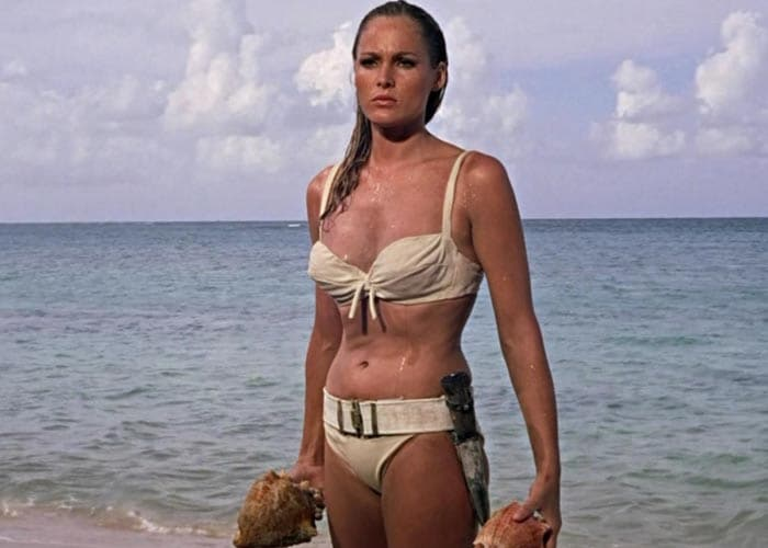 Our Pick: Top 20 Bond Girls