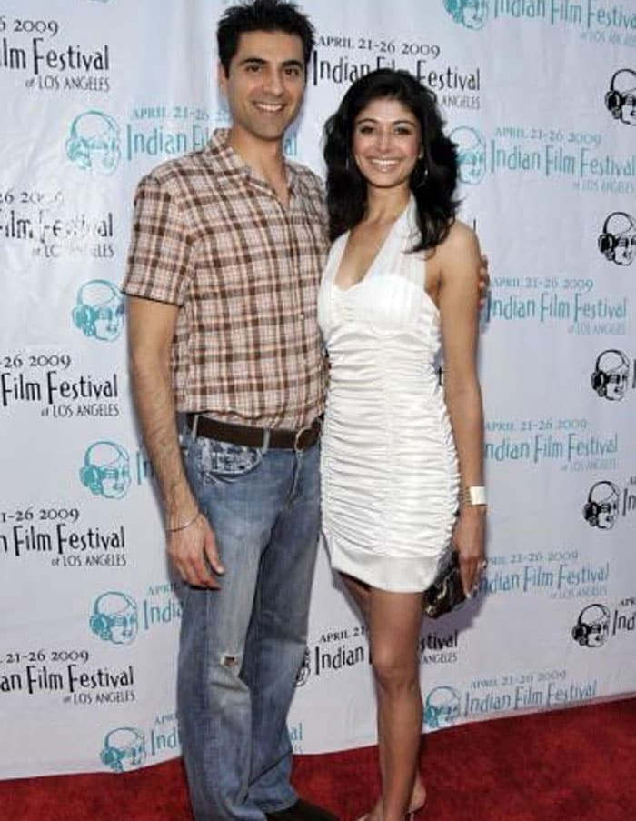 Pooja Batra splits from hubby?