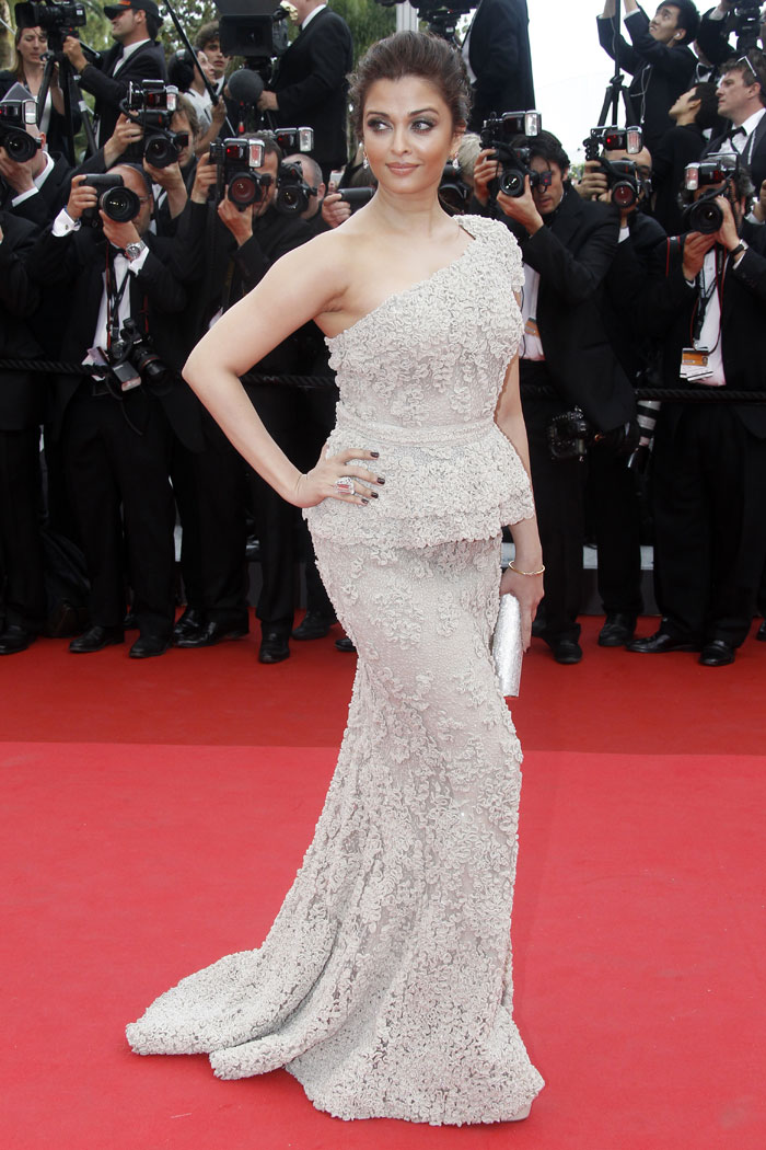 Cannes 2011: Best Dressed on the Red Carpet