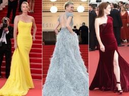 Photo : 10 Dresses We Loved on the Cannes Red Carpet 2015