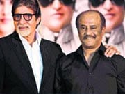 Photo : Wishes on Twitter for Rajinikanth