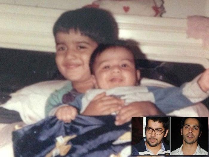 Big Brother Rohit Dhawan
