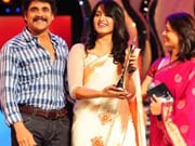 Photo : Stars at Cinemaa Awards 2011