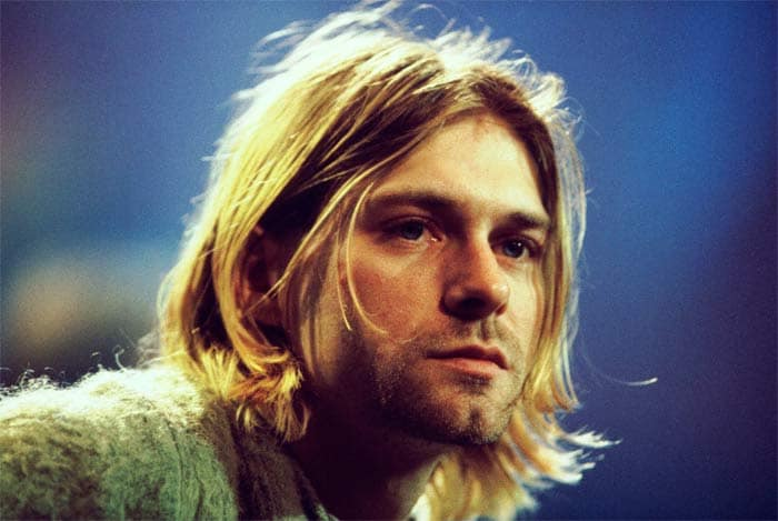 Forever 27: Kurt Cobain would have been 46 yesterday