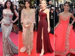 Photo : A Last Look at Cannes Fashion: 10 Best Dresses