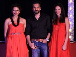 Photo : Witching hour: Kalki, Huma, Emraan