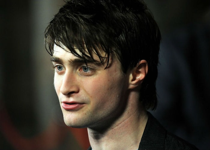 Boy wizard Daniel Radcliffe turns 23 today