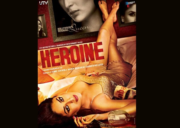 10 boldest Bollywood posters