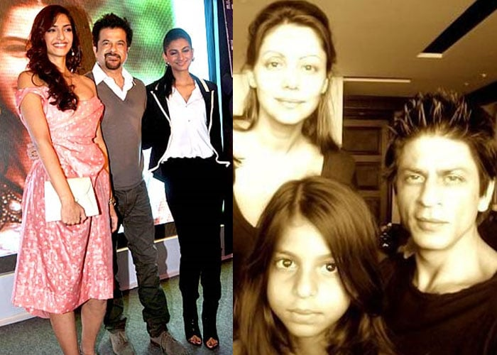 Daughters of Bollywood