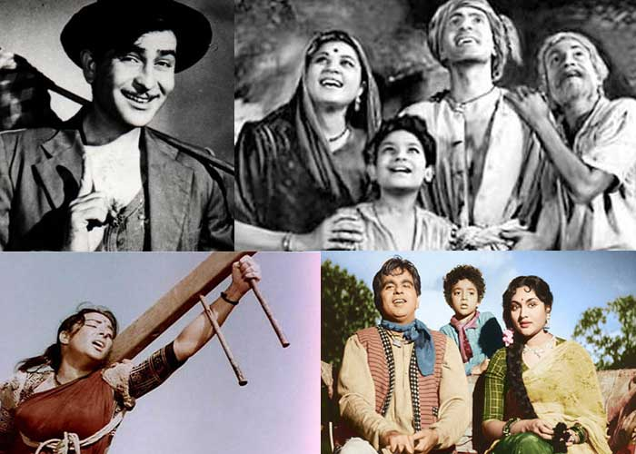 100 years of Bollywood: The fabulous 50s