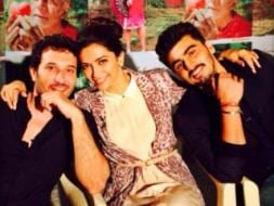 Photo : Looking for Fanny, Finding Friends: Deepika, Arjun, Homi