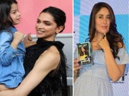 Photo : When Deepika, Kareena Completely Melted Our Hearts