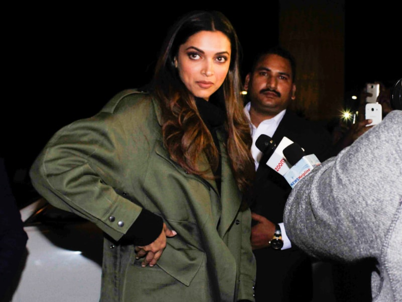 xXx 3: Deepika Padukone Sets Out For Global Domination