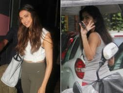 Photo : In Rain vs Celebs, Deepika, Katrina and Parineeti Win