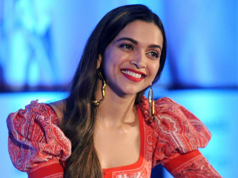 Deepika Padukone All Set For Cannes