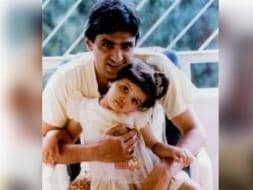 Photo : Have You Seen These Pics of Young Deepika Padukone With Her Family?