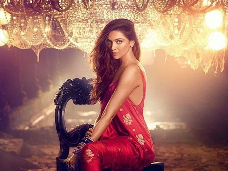 You'll Fall In Love With Deepika Padukone Again, In Just Four Pics