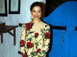 Photo : Happy Birthday Deepika, Her Blockbuster Tamasha@30