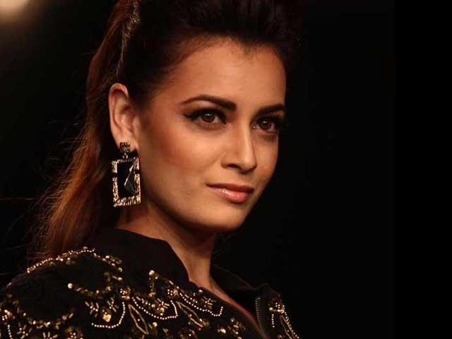 Dia Mirza, a Beautiful New Innings@33