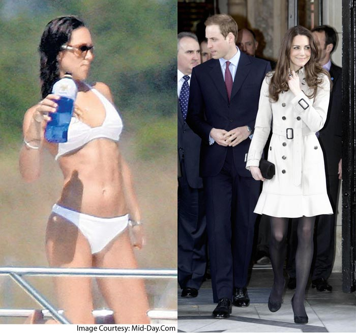 kate middleton too thin 2011. How thin is too thin?