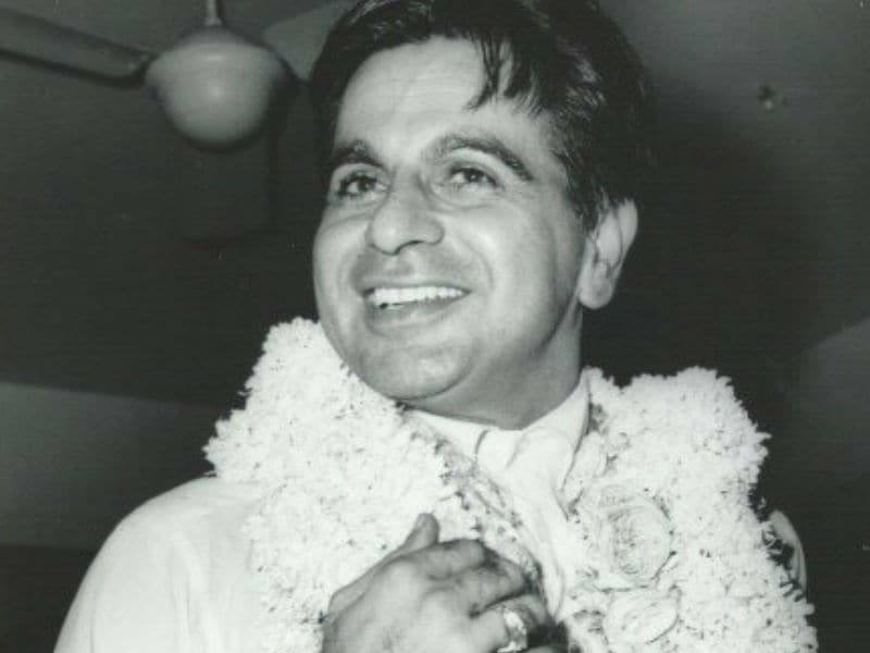 Happy Birthday Dilip Kumar: King of Tragedy@94