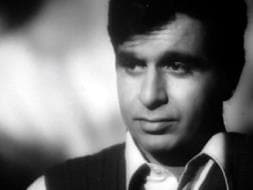 Photo : Dilip Kumar@93: How He Conquered Bollywood