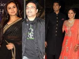 Photo : Recently married: 5 Bollywood brides