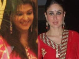 Photo : What the stars wore the last few Diwalis
