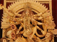 Photo : All about Durga Puja
