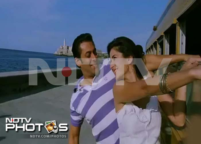 Ex files: Salman hearts Katrina in Ek Tha Tiger