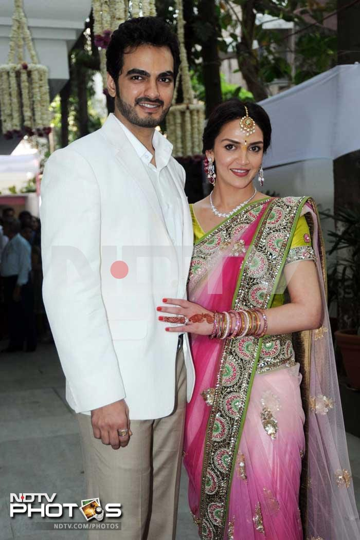 Esha Deol is engaged, see pics