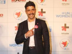 Photo : Farhan Akhtar, Checkmating Bollywood Wazirs at 42