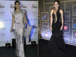 Photo : Of Saris and Gowns: Jacqueline, Waluscha's Night of Fashion