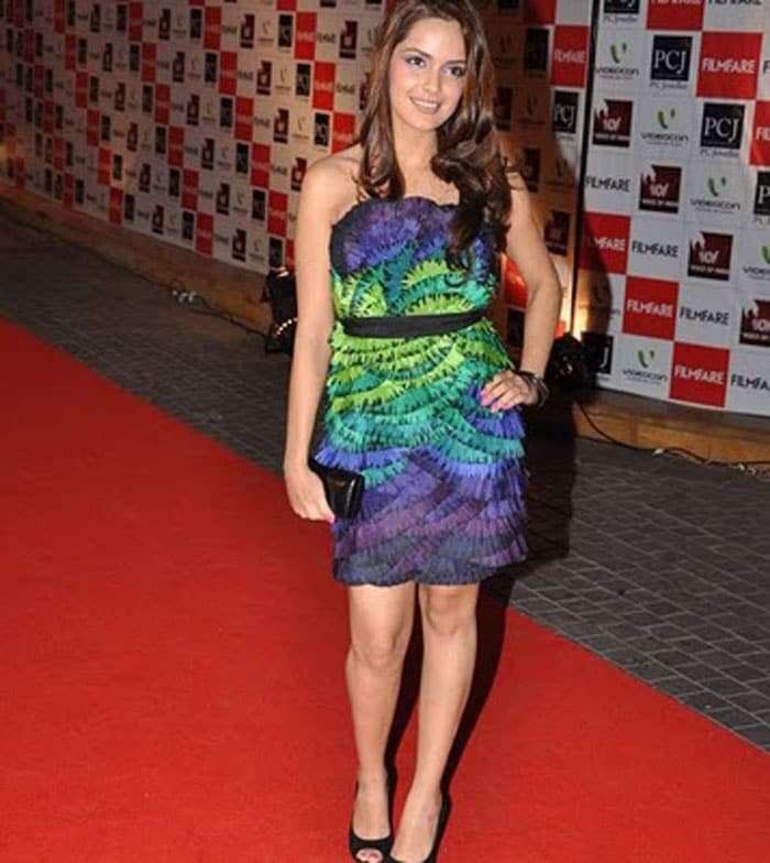 Filmfare: Worst Dressed Ever