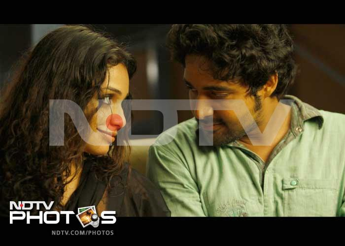 Stills: Fahad Fazil in Friday
