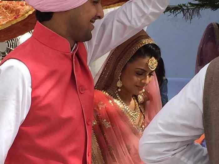 gaurav kapur kirat bhattals wedding dance